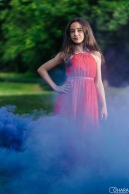 Abbie Vena - O'Hara Photography
