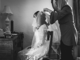 Hornsea Wedding Photography with Sarah and Joshua