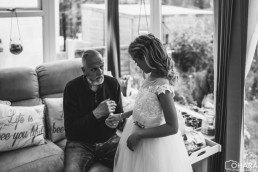 UK & Yorkshire Wedding Photographer