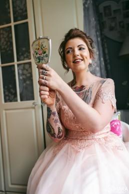 UK & Yorkshire Wedding Photographer