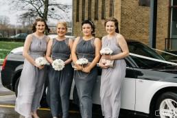 Scunthorpe Wedding Photographer