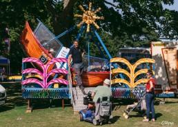 Hornsea Carnival 2018