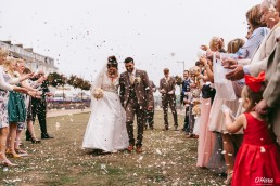 Bridlington Spa Wedding