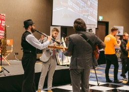 Viking FM Wedding Fayre in Hull