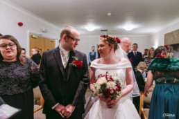 Whitby Wedding Photographer
