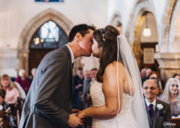 Bridlington Wedding Photographer