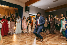 University of Hull Tamil Society Charity Ball