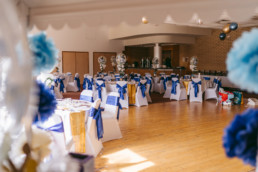 Hull photography at David Lloyd club