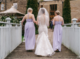 Whitley Hall Wedding - O'Hara Photography