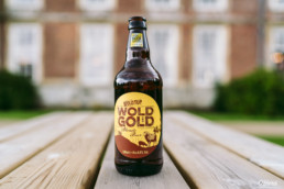 Wold Top Wold Gold Blonde Beer