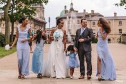 Queens Gardens Hull Wedding Photographer