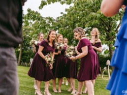 Skipbridge Country Wedding York