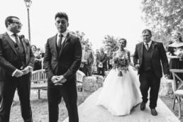 Skipbridge Country Wedding York