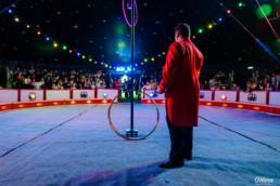 Circus Starr Charity visits Hull