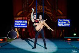 Circus Starr - Hull Photographer