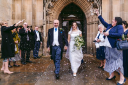 Hull Minster Wedding Photographer